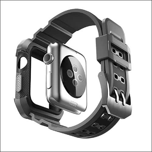 Misxi Apple Watch Series 3 Case