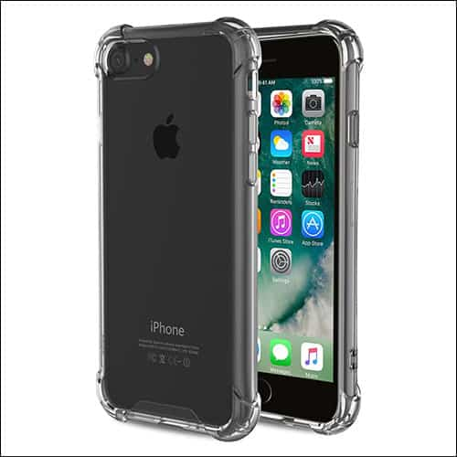 Moko iPhone 8 Bumper Case
