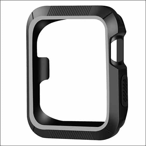OULUOQI Apple Watch Series 3 Case