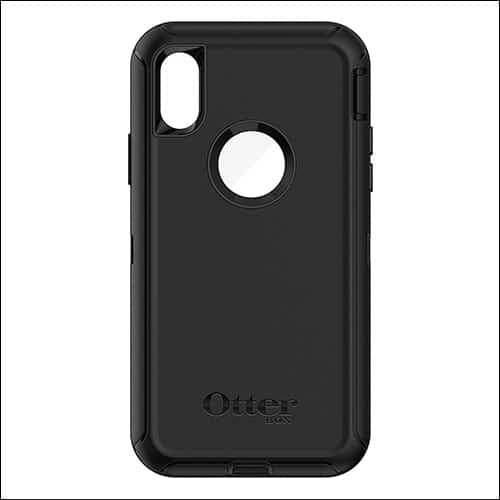 Ottexbox iPhone X Cases