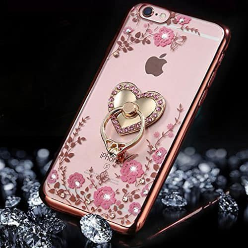 8 case iphone ring