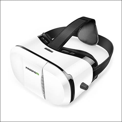 Pasonomi iPhone 8 and 8 Plus VR Headset