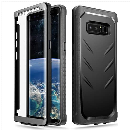 Poetic Samsung Galaxy Note 8 Heavy Duty Case