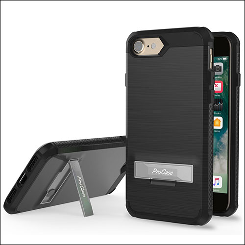 Procase iPhone 8 Kickstand Case
