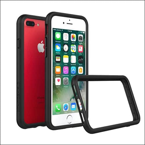 Rhinoshield iPhone 8 Plus Bumper Case