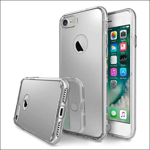 Ringke iPhone 8 Bumper Case