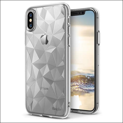 Ringke iPhone X Cases