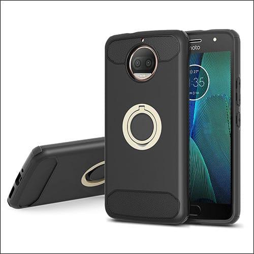 SPARIN Moto G5S Plus Case