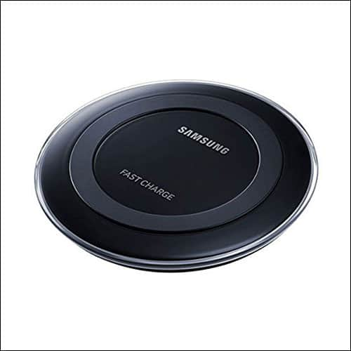 Samsung Fast Wireless Charger for iPhone X