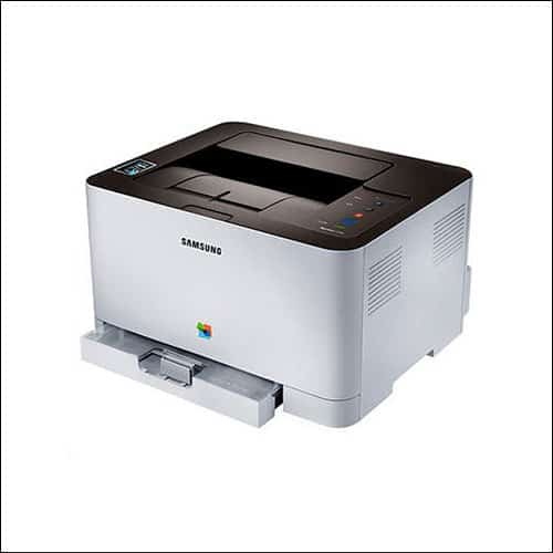 Samsung Xpress SL-C410W/XAA Color Printer