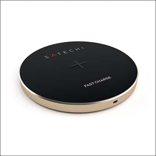 Satechi Phone 8 and 8 Plus Wireless Chargers