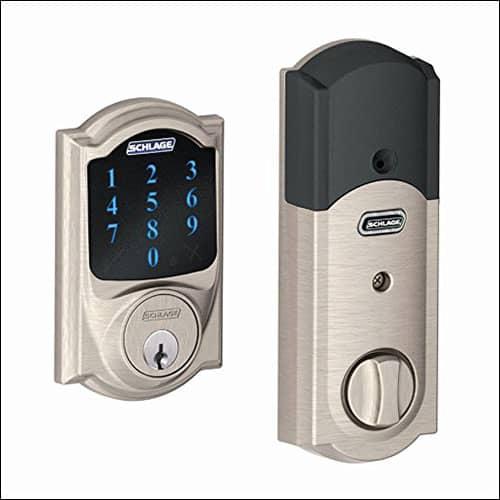 Schlage Connect Smart Door Lock