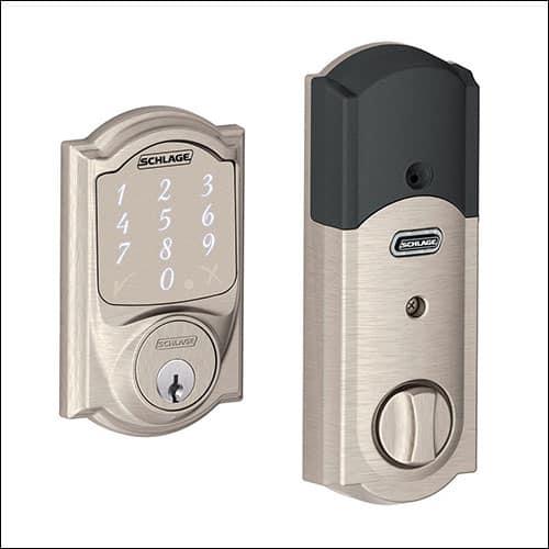 Schlage Sense Smart Door Lock