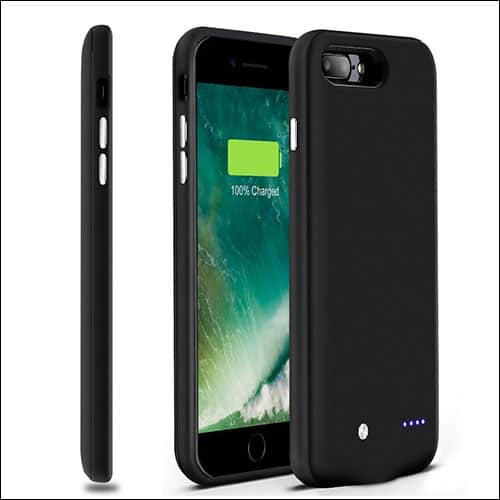 Sgrice iPhone 8 Plus Battery Case