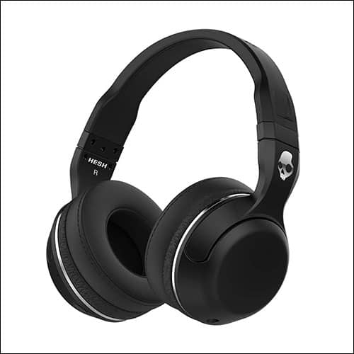 Skullcandy Galaxy Note 8 Bluetooth Headphones