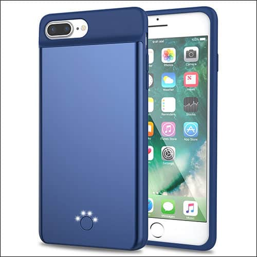Smaiphone iPhone 8 Plus Battery Case