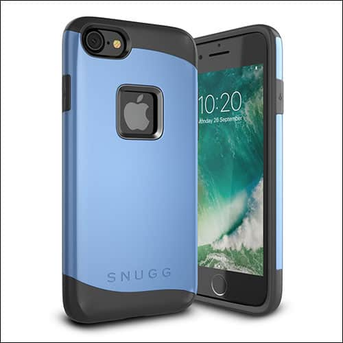Snugg iPhone 8 Bumper Case