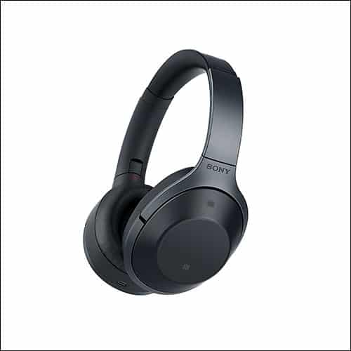 Sony Galaxy Note 8 Bluetooth Headphones
