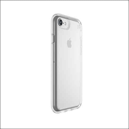 Speck iPhone 8 Clear Case