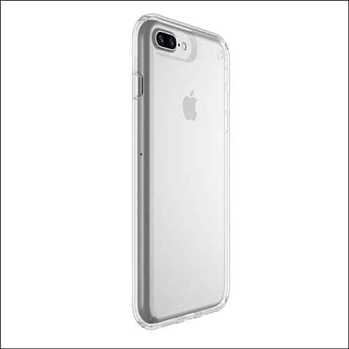 Speck iPhone 8 Plus Clear Case