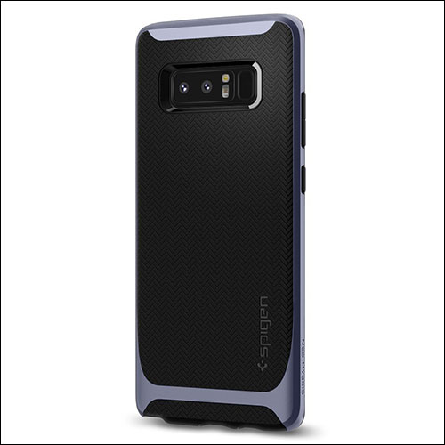 8 Best Samsung Galaxy Note 8 Bumper Cases Protect And Stylize Your Phablet