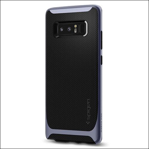 Spigen Neo Hybrid Galaxy Note 8 Bumper Case