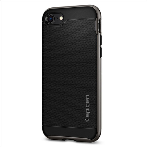 Spigen iPhone 8 Bumper Case