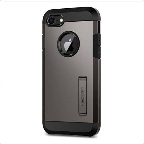 Spigen iPhone 8 Kickstand Case