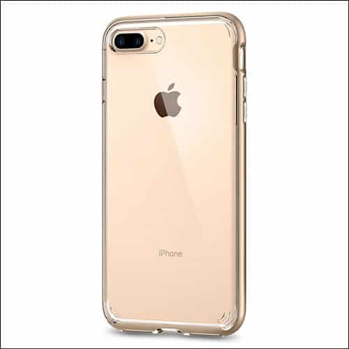 Spigen iPhone 8 Plus Bumper Case