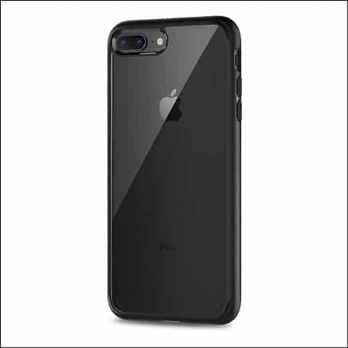 Spigen iPhone 8 Plus Clear Case