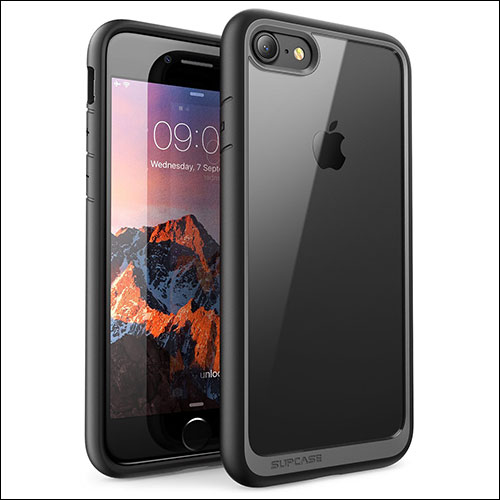 Supcase iPhone 8 Bumper Case