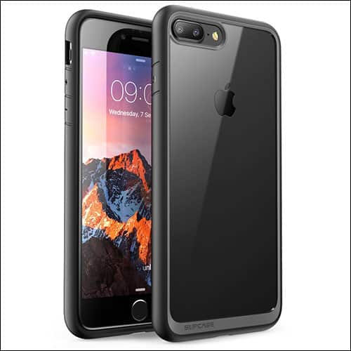 Supcase iPhone 8 Plus Bumper Case