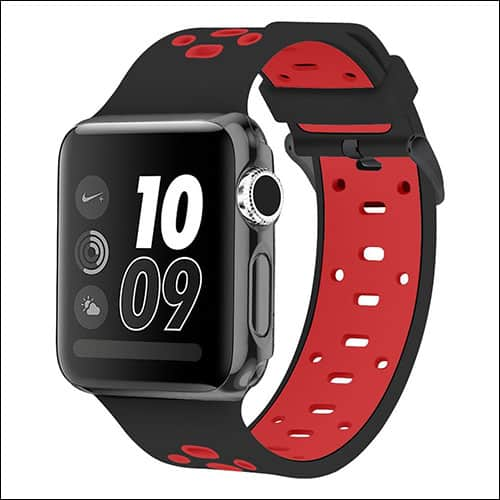 Alrtiz Apple Watch Series 3 Sport Band