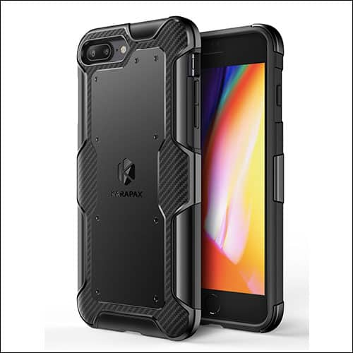 Anker Phone 8 Plus Heavy Duty Case