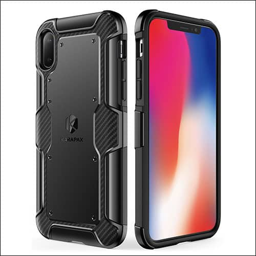Anker iPhone X Rugged Case