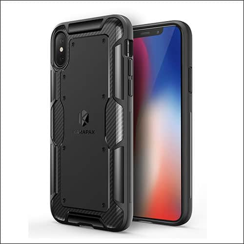 Anker iPhone X Slim Case