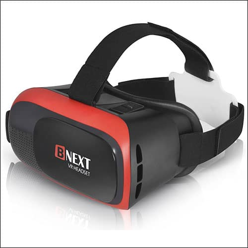BNEXT VR Headsets for iPhone X