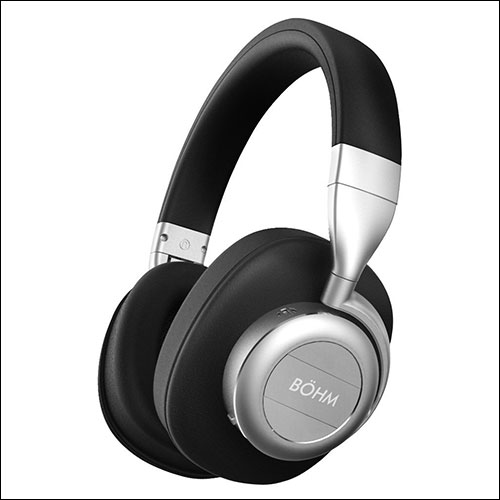 BOHM Bluetooth Headphones for iPhone X