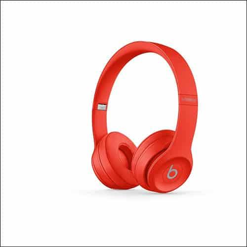 Beats Bluetooth Headphones for iPhone X
