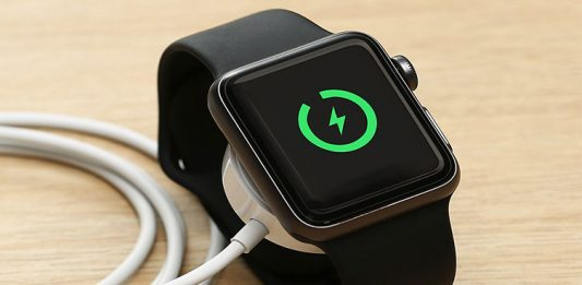 Best Apple Watch Charger with Magnetic Charging Cable