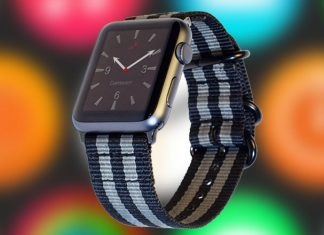 Best Apple Watch Series 3 Nylon Bands