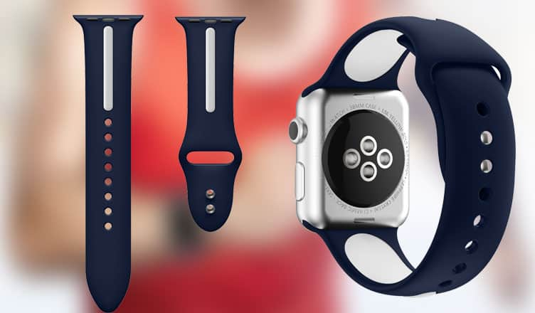 Best Apple Watch Series 3 Sport Bands