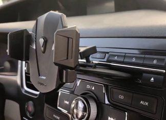 Best Car Mounts for Google Pixel 2 and Pixel 2 XL