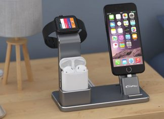 Best Charging Docks for iPhone X, iPhone 8, iPhone 8 Plus