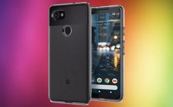 Best Google Pixel 2 Clear Cases