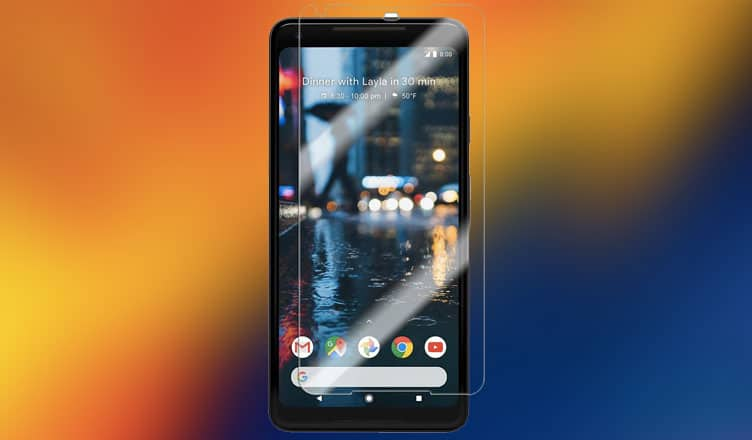Best Google Pixel 2 XL Screen Protectors