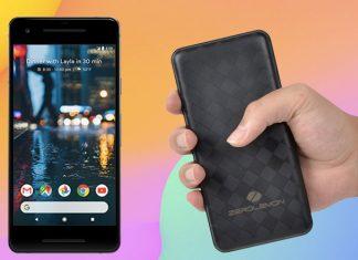 Best Google Pixel 2 and Google Pixel 2 XL USB C Power Banks
