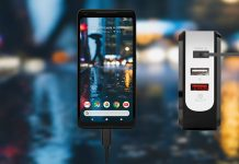 Best USB C Charger for Google Pixel 2 and Pixel 2 XL Phone