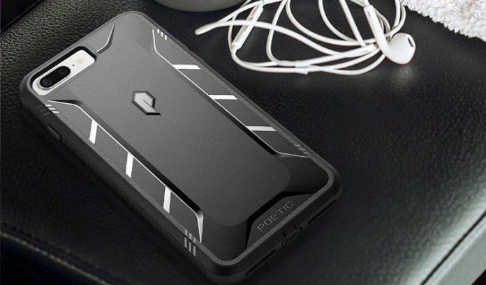 Best iPhone 8 Plus Heavy Duty Cases