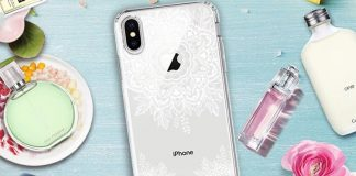 Best iPhone X Bumper Cases